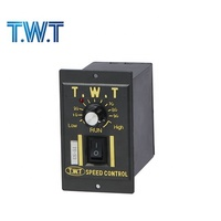 T.W.T US52, dc motor speed controller for 90V 180V DC motor