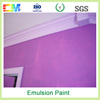 High quality wholesale building low VOC acrylic waterproof emulsion paint