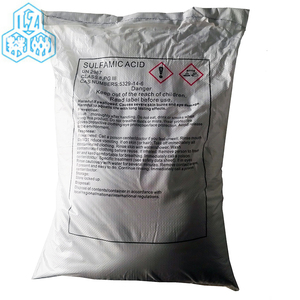 Sulfamic Acid 99.5% White Powder 2018-2019