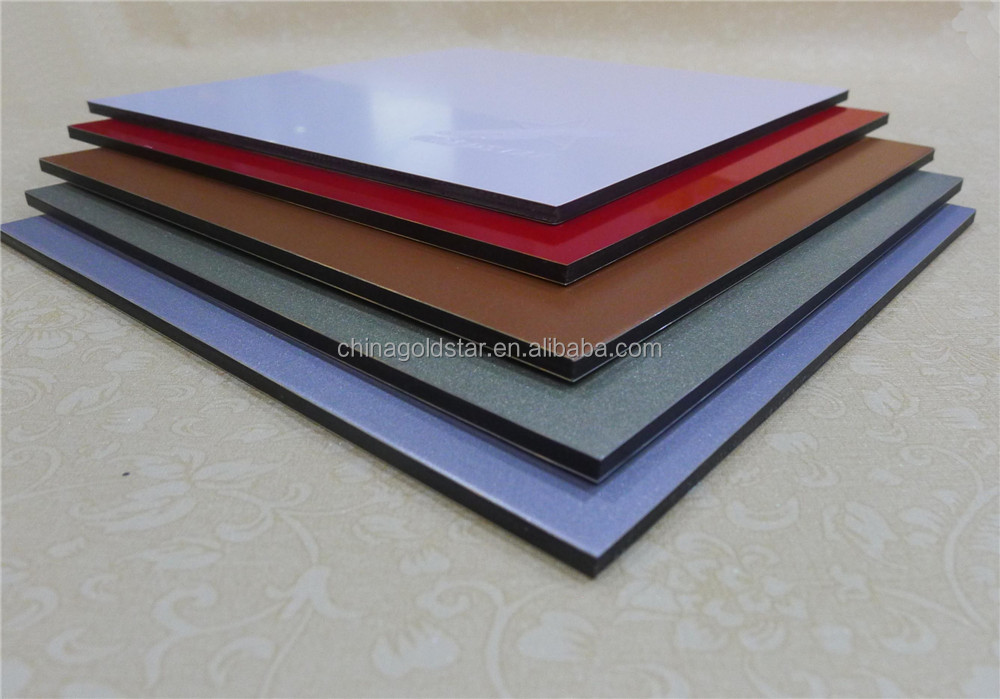 Aluminium Composite Panel Acp Aluco Bond Price