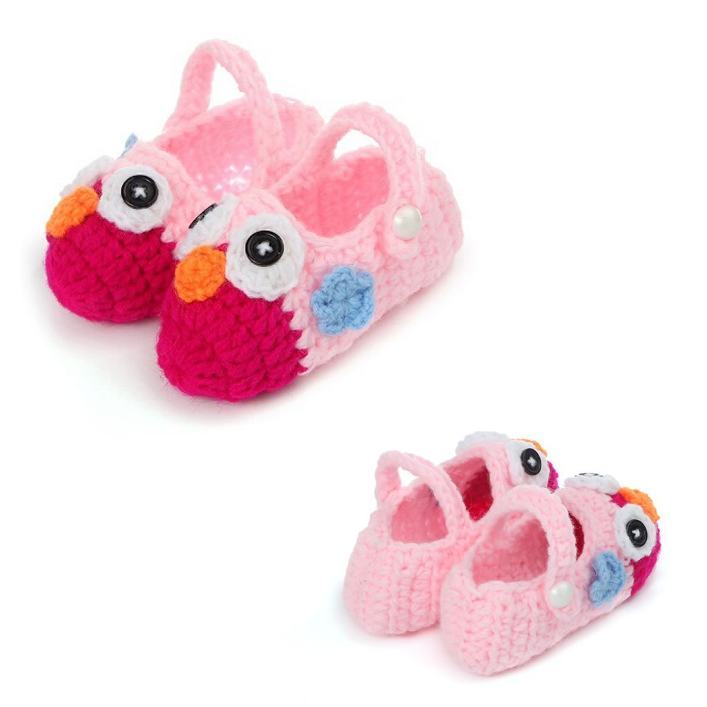 c9a38052c60b1 Cheap Crochet Baby Girl Shoes, find Crochet Baby Girl Shoes deals on ...