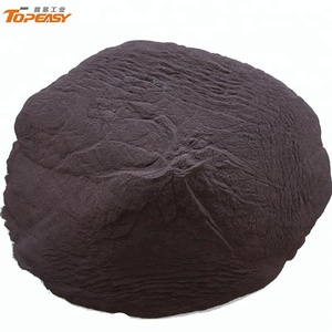 Free sample powder coating paint black textured polyester
