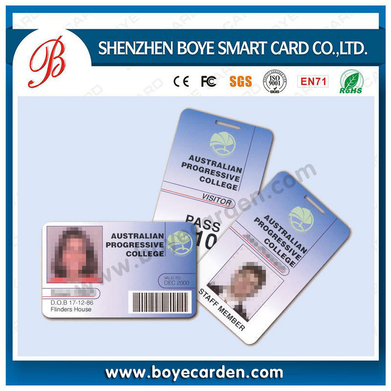 High Quality Id Card Maker/ Office Id Card Manufacturer/ Id Portrait Cards  - Buy Id Card Maker,Office Id Card,National Id Card Product on Alibaba com
