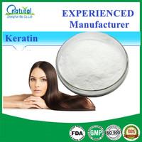 Pure Hydrolyzed Hair Keratin Powder