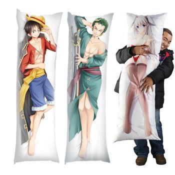 home garden anime stockings custom printed pillowcases one piece
