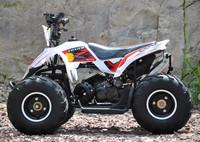 Good quality 2 stroke engine kick start new 50cc ATV