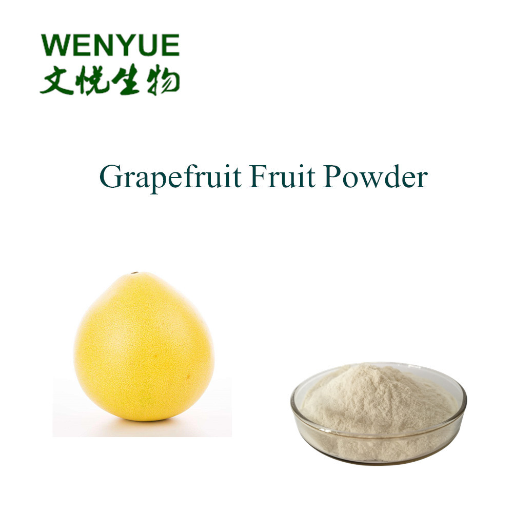 Water Soluble Natural Instant Grapefruit concentrate juice Powder