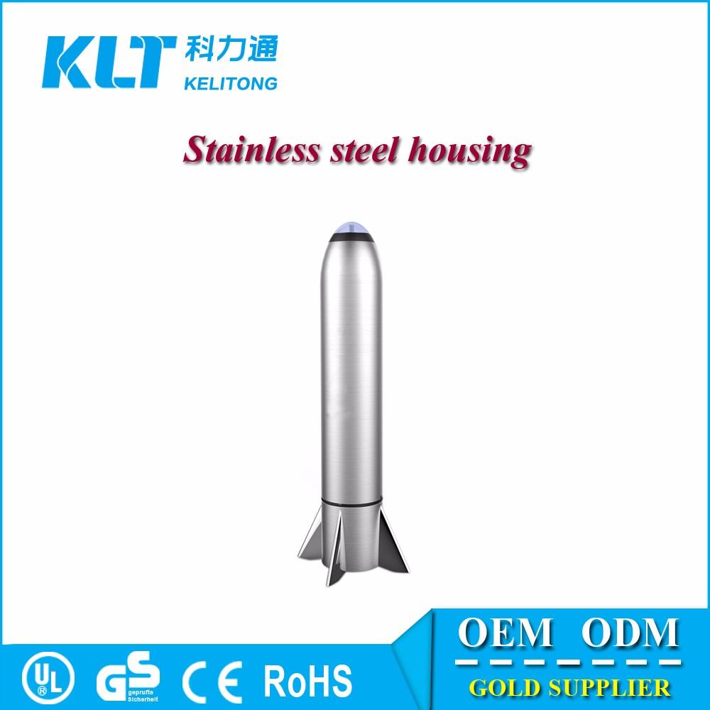 New Design Rocket Shape Bottle Opener Stainless Steel ...