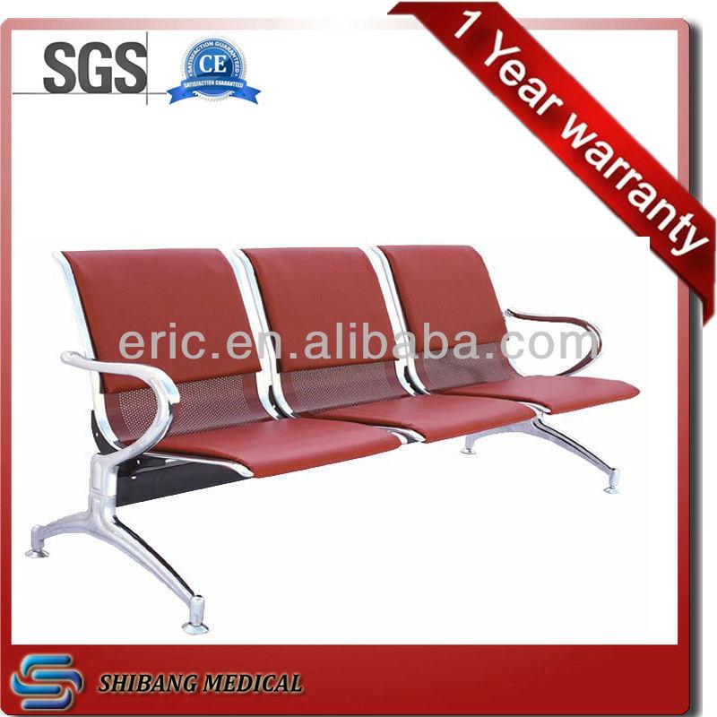 Tratamiento hospitalario hospital de cuero silla de for Sillas para hospital