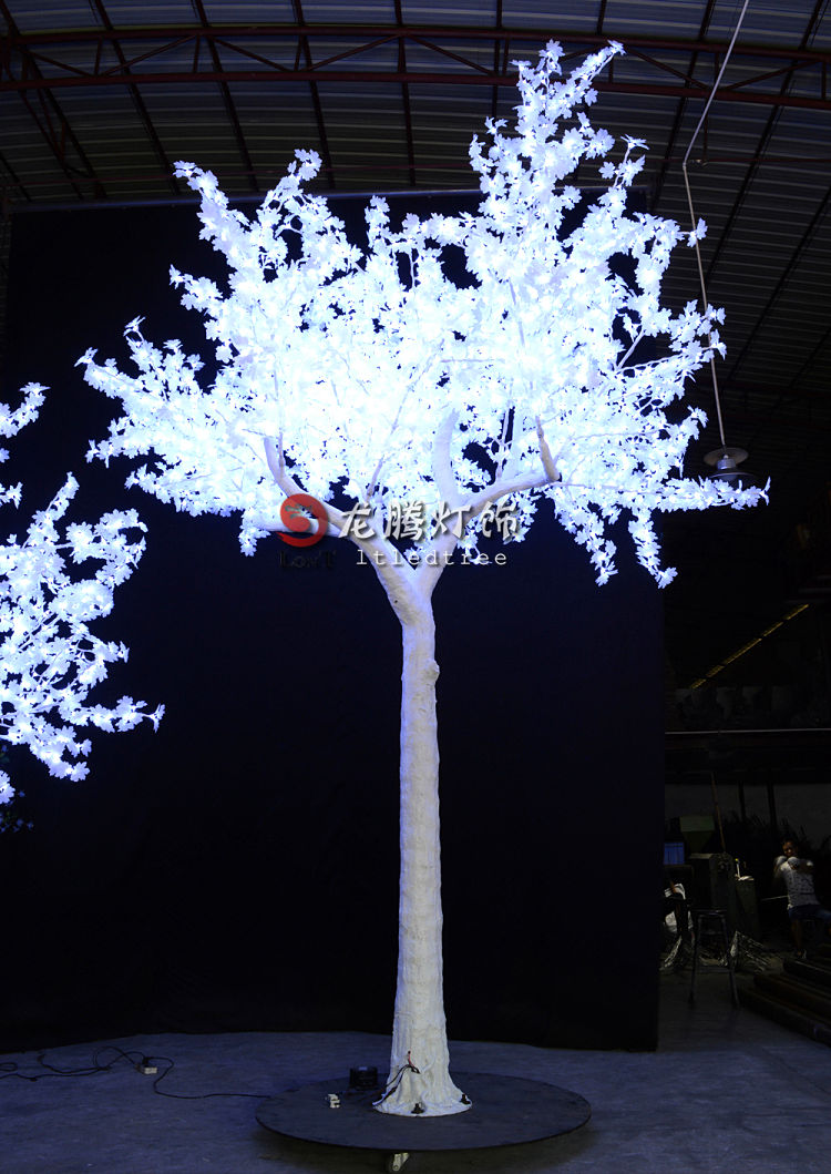 low priced 2f9cf 4e10e Outdoor Artificial Waterproof Color Changing 5m Maple Leaf Light Up Trees -  Buy Light Up Trees,Outdoor Artificial Trees With Lights,Indoor Outdoor ...