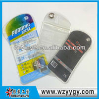 High Quality Waterproof Case For iPhone 5