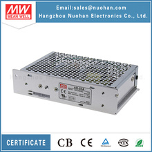 UL approved Meanwell ad-55 series,ad-55a 55w 12v uninterrupted power supply