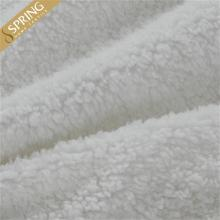 microfiber terry breathable waterproof transparent pu laminated fabric