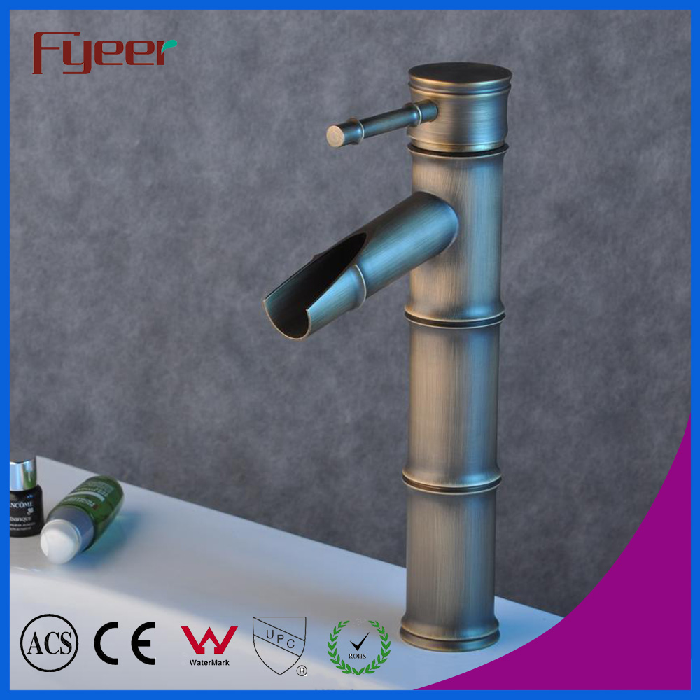Bamboo Waterfall Faucet Wholesale, Waterfall Faucet Suppliers - Alibaba