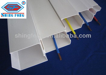 electrical pvc wiring duct with cover buy pvc wiring duct air rh alibaba com panduit wiring duct cover panduit wiring duct cover