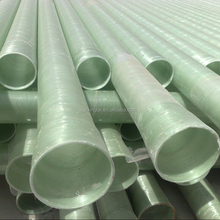 Reinforced Thermosetting Resin pipe with wide applications