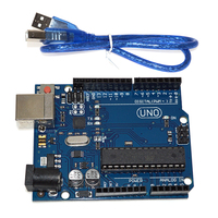 Best sales Fantastic high quality and factory price funduino uno r3 made in china