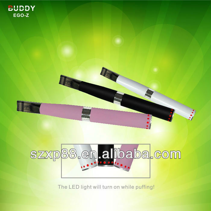 e-cig reliable ego z electronic cigarette latest technology
