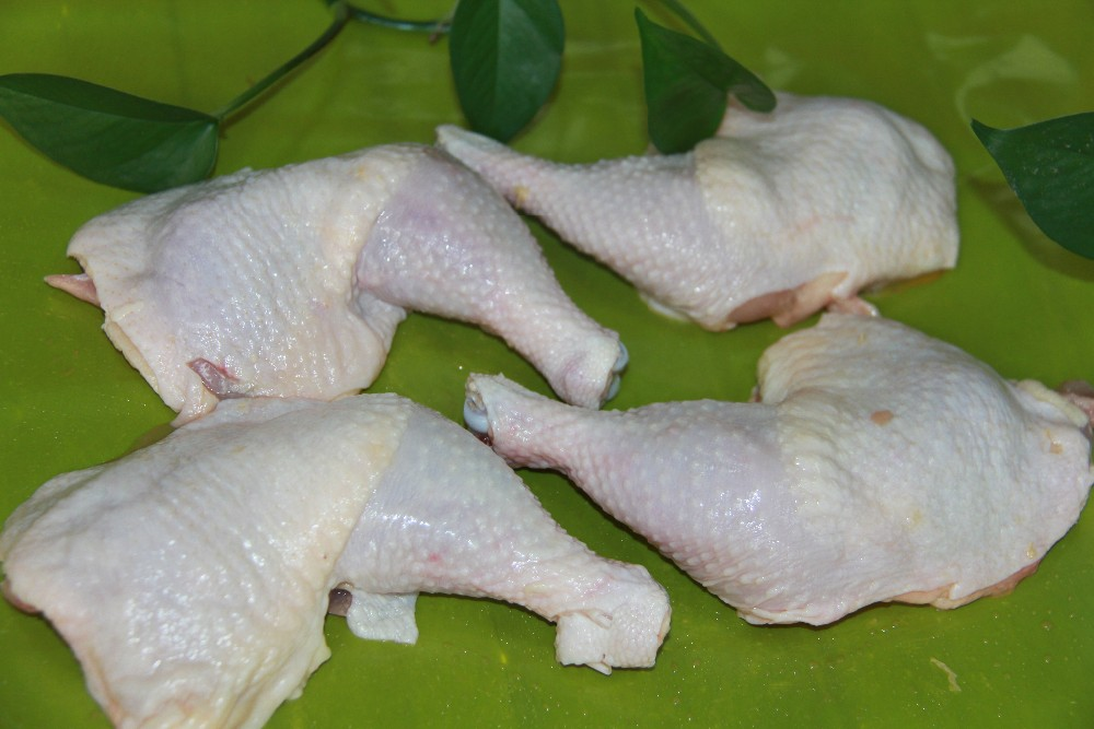 Whole Chicken Legs Frozen