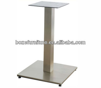 3 Legs Metal Table Base/ Metal Dining Table Support