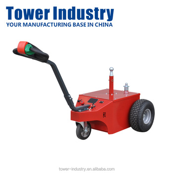Electric Trailer Dolly >> The Multi Functional Electric Powered Trailer Dolly Mover Trolleys
