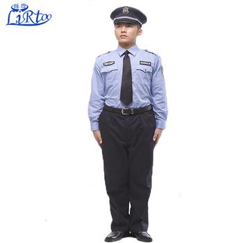 Custom Factory Price Security Guard Uniform Shirts Design Sample Suit For  Security Uniform - Buy Security Guard Uniform Shirts,Security Guard Suit