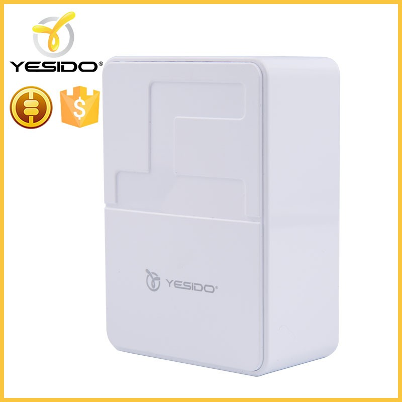 4 ports multiple universal travel wall socket usb wall charger for cell phone for Android and for iPhone
