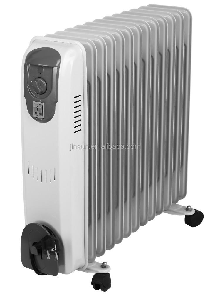 1500 Watt CE/GS/ROHS Zertifikat Wand ölradiator Heizkörper, öl Gefüllt  Badezimmer Heizkörper