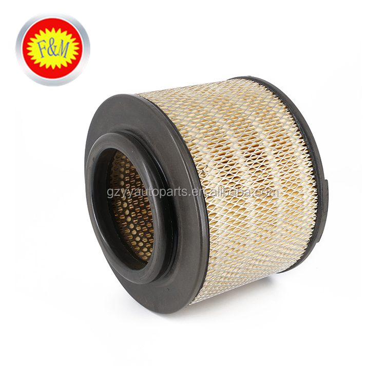 China Manufacturers Suppliers Wholesale 17801-0C010 Car Engine Hepa Air Filter Factory Precio