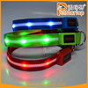 Factory Price LED Human Pet Dog Collars and Leashes