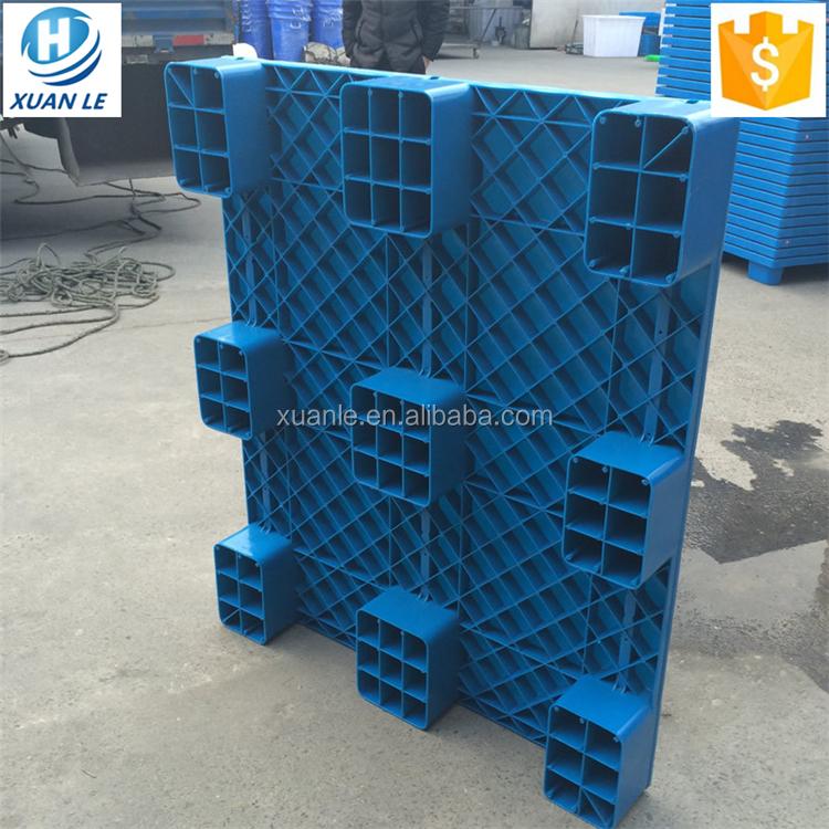 4 Way Standard Size Plastic Pallets Manufacturer Malaysia ...