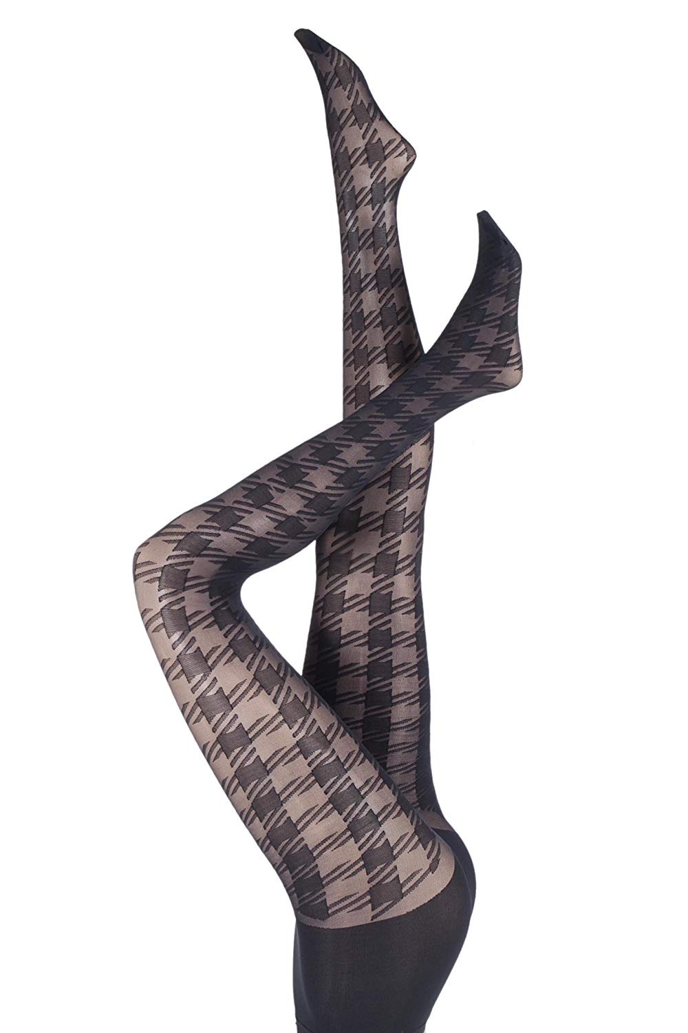 ad79f44fa12 Buy Pretty Polly House of Holland Reverse Polka Dot Pantyhose One ...