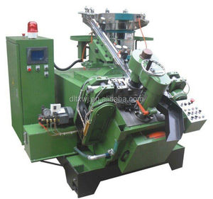 Automatic High Speed Self Drilling Screw Tail Forming Making Machine Price