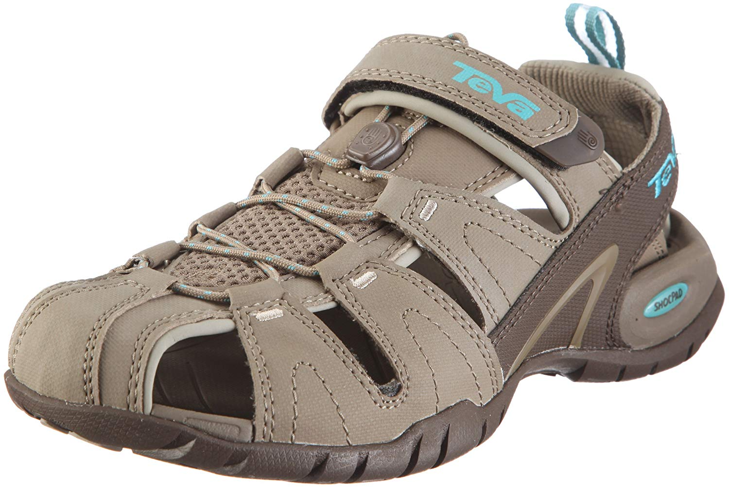 43777065bae05f Get Quotations · Teva Women s Dozer III Sandal