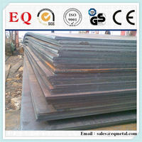 Alloy steel sheet sheet china zinc z100g food tin plate