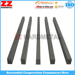 Tungsten Carbide Bar/Tungsten Carbide Flat/Tungsten Carbide Strip