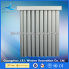 J.S.L High quality security PVC Vertical Blinds