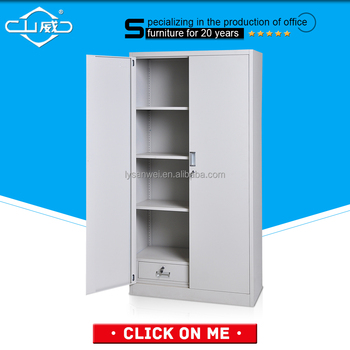 Steel/metal Cabinet With Inner Drawers