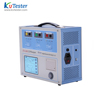 Professional transformer ct analyzer analyzing unit for pt top current/potential tester series manufacture