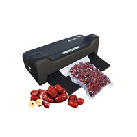 2019 Best Vacuum Sealer Food Vacuum Sealer For Food Packaging Industrial Vacuum Sealer