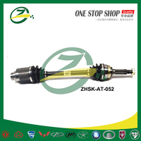 Auto drive shaft For SUZUKI ALTO MARUTI 800 alto car parts c.v.joint