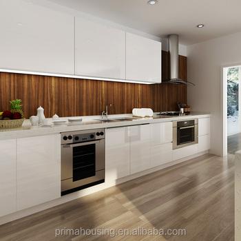 Aluminio,Muebles De Cocina Listo Muebles De Cocina Usados Gabinetes ...