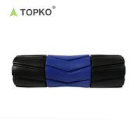 TOPKO Recovery, Mobility, Pliability Training & Deep Tissue Firm Density Electric Back Massager