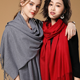 Japanese stripes scarf attractive shawls
