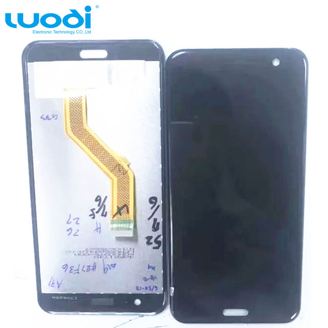 Original New LCD Digitizer Assembly for HTC U11