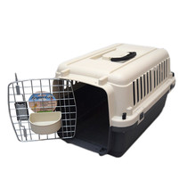 New Arrival High Quality Air Transportation Dog Carrier L50 on Stock