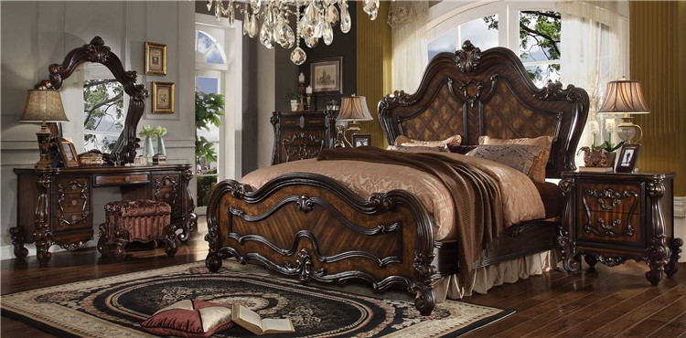 New Style Furniture high quality 1612# new style bed design furniture wooden - buy bed