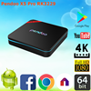 Pendoo X5 Pro RK3229 1G 8G TV Box cable tv set top box for sale Android 6.0