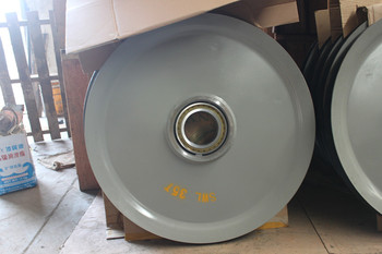 Marine Wire Rope Sheave - Buy Wire Rope Sheave,Rope Sheave Pulley ...