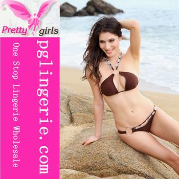f223eb5d7 Halterneck Bikini,Jewel Bikini Top,Swimwear - Buy Swimwear ...